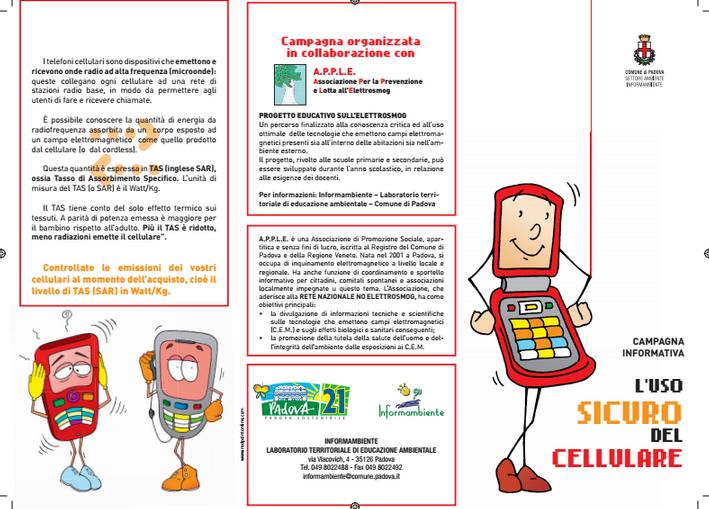 cellulari e cordless